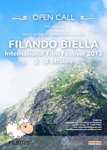 Filando Biella Poster